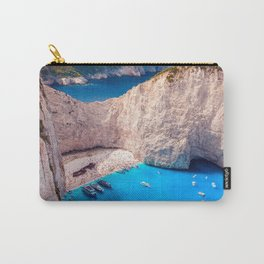 Shipwreck bay Carry-All Pouch
