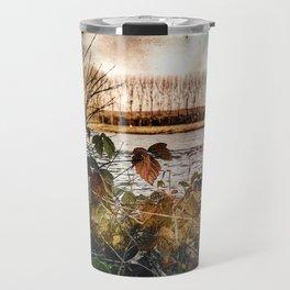 Riverside Travel Mug