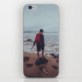 Cove iPhone Skin