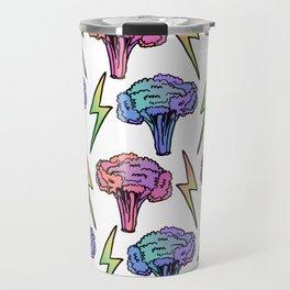 Veggie Power! Travel Mug