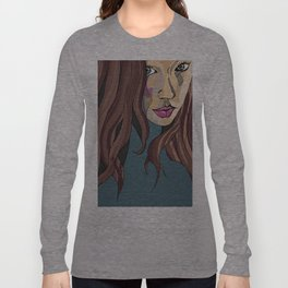 Marije Long Sleeve T-shirt