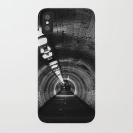 Beneath the Thames iPhone Case