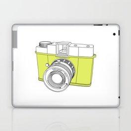 Diana F+ Glow - Plastic Analogue Camera Laptop & iPad Skin