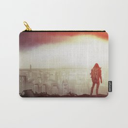 Nowhere Carry-All Pouch