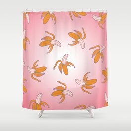 Bananas | Shower Curtain