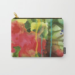 Fruity Splash Carry-All Pouch