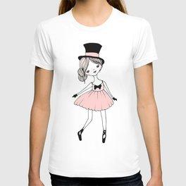 Carnival Leader T-shirt