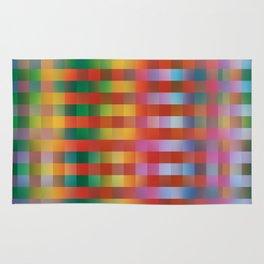 Fall/Winter 2016 Pantone Color Pattern Rug