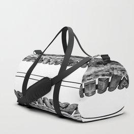 Our Love Duffle Bag