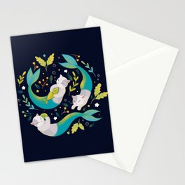 Merkitty Stationery Cards