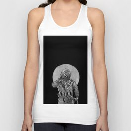 Into the Unknown Unisex Tank Top