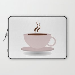 Cup of coffee Laptop Sleeve