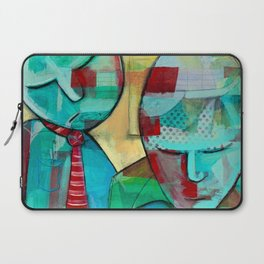 Introspection Laptop Sleeve