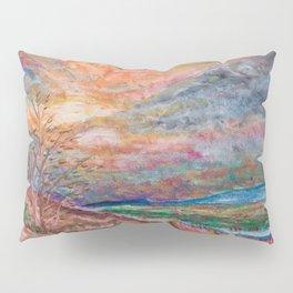 Beyond the Veil Pillow Sham