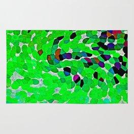 HARMONY IN GREEN Rug