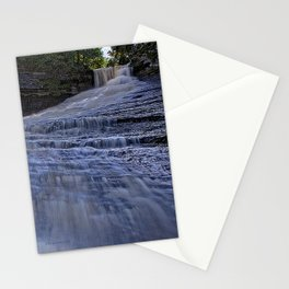 Laughing Whitefish Falls Stationery Cards