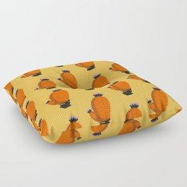 Pumpctus Floor Pillow