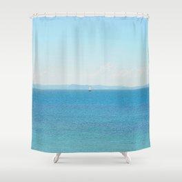 #12 Shower Curtain