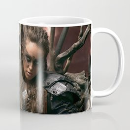 Lexa 02 Coffee Mug