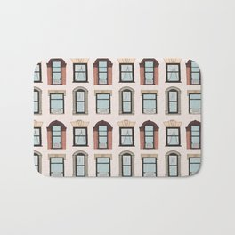Upper West Side Windows Bath Mat