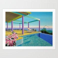 Pleasing Picture 13 Art Print