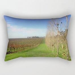 Grapevines  Rectangular Pillow