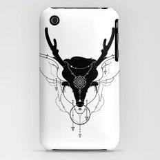 Deer Slim Case iPhone (3g, 3gs)