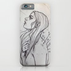 Burn break crash Slim Case iPhone 6s