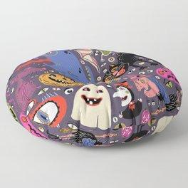 Yay for Halloween! Floor Pillow
