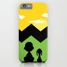 Ocaso iPhone 6s Slim Case