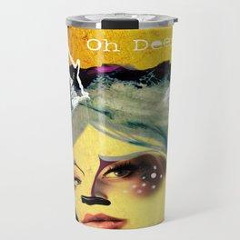Oh Deer! Travel Mug