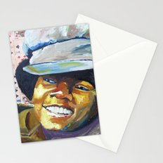 Young Mike Stationery Cards