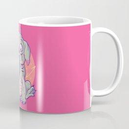 Ugly Pugly II Coffee Mug
