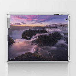 Low-key Point Of View Laptop & iPad Skin