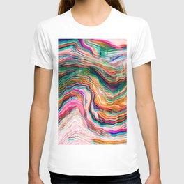 Colour of Deja Vu T-shirt