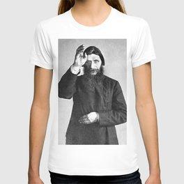 Rasputin The Mad Monk T-shirt