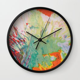 TOPOG Wall Clock