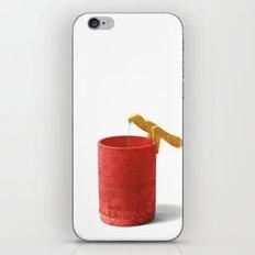 Rescue iPhone & iPod Skin