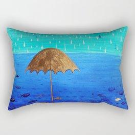 Sheltered Rectangular Pillow