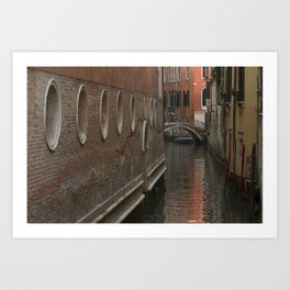All In All Art Print