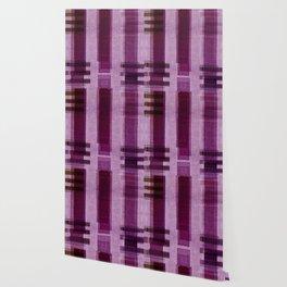"""Blackberry Retro Squares"" Wallpaper"