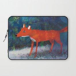 Fox friend Laptop Sleeve