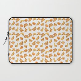 Grilled Cheese Lover Laptop Sleeve