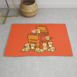 The Original Copycat Rug