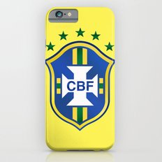 Brazil World Cup Slim Case iPhone 6