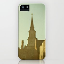 Charleston, South Carolina iPhone Case