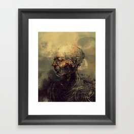Android Framed Art Print