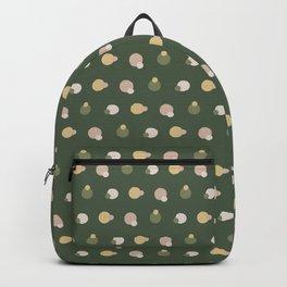Beautiful Landscapes Scenery seamless Pattern Backpack
