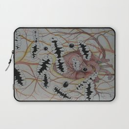 Eat you heart out Laptop Sleeve