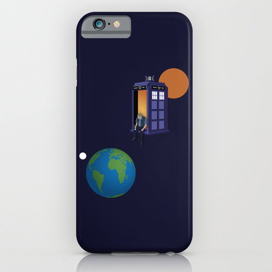 A WhoView iPhone & iPod Case